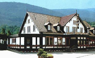 Hotel Blume Sandweier